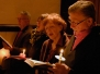 Candlelight Services on Christmas Eve